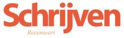 Logo Schrijven oranje